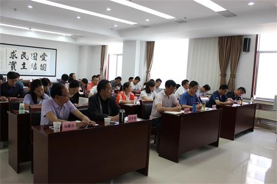 省委统战部举办全省藏胞业务工作培训班取得良好效果