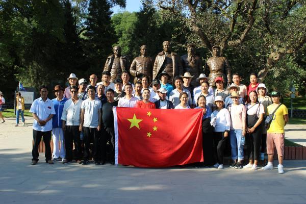 甘肃开展归国定居藏胞及境外藏胞亲属代表联谊活动取得良好效果