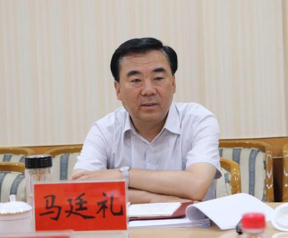 马廷礼在临洮调研时强调  要抓实推进党外知识分子实践服务基地建设