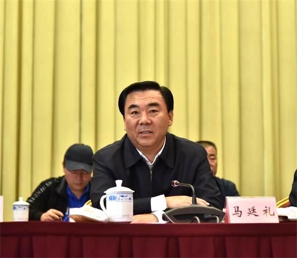 甘肃省新的社会阶层人士联谊会成立