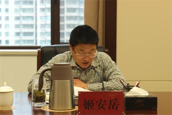 省委统战部3月8日传达学习习近平总书记参加甘肃代表团审议时的重要讲话精神