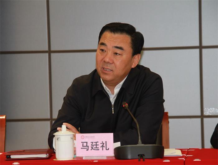 党外代表人士学习研讨班在兰举办